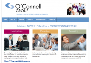 O'Connell Group